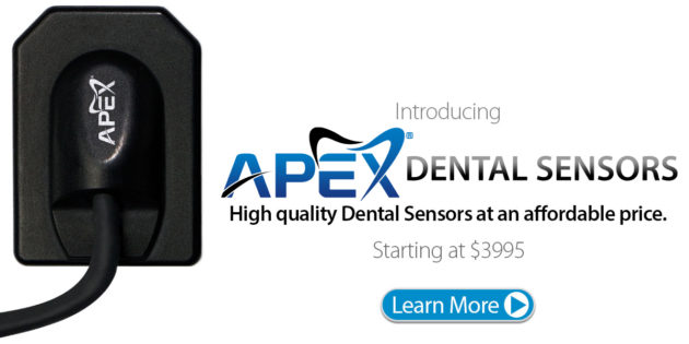 Apex-Dental-Sensor-Introduction