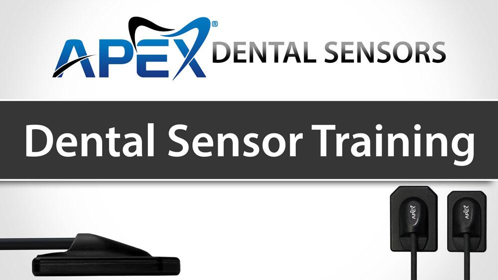 Dental Sensor Positioning