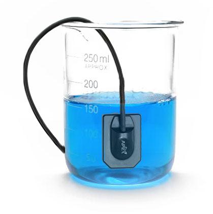 Apex Dental Sensors are Waterproof