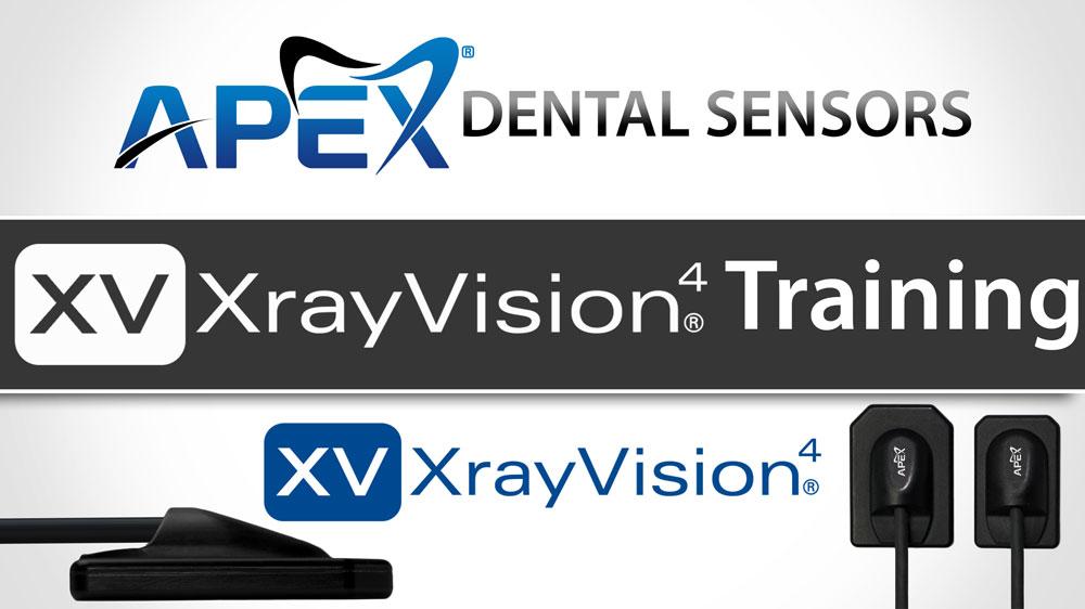 Apteryx XrayVision Software Training
